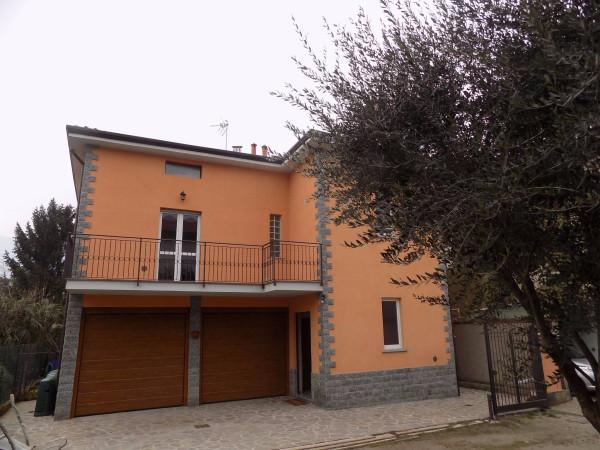 Appartamento in affitto a Calolziocorte, 2 locali, prezzo € 450 | Cambio Casa.it