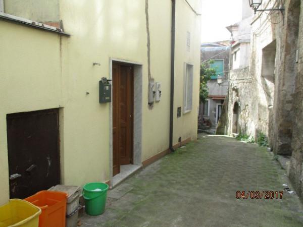Appartamento in affitto a Castel San Giorgio, 1 locali, prezzo € 220 | Cambio Casa.it