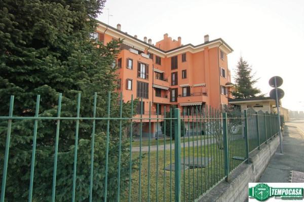 Appartamento in vendita a Mediglia, 2 locali, prezzo € 115.000   Cambio Casa.it