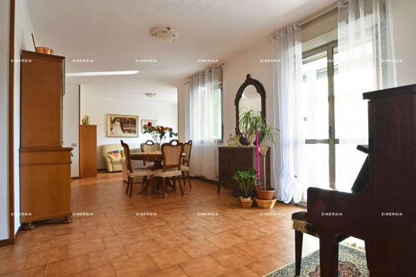 Appartamento in vendita a Abbiategrasso, 4 locali, prezzo € 146.000 | Cambio Casa.it
