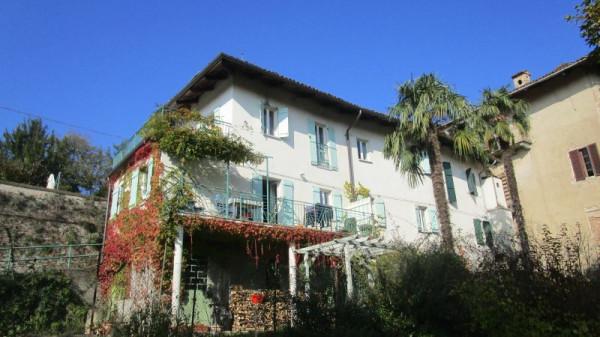Soluzione Indipendente in vendita a Casalborgone, 5 locali, prezzo € 250.000   Cambio Casa.it