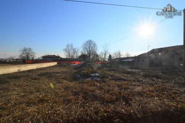 Terreno residenziale in Vendita a Ozegna Centro: 1080 mq