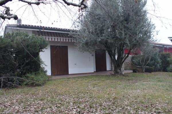 Villa in vendita a Gorlago, 4 locali, prezzo € 299.000 | Cambio Casa.it