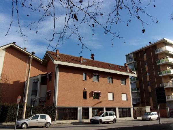 Appartamento in vendita a Venaria Reale, 4 locali, prezzo € 295.000 | Cambio Casa.it