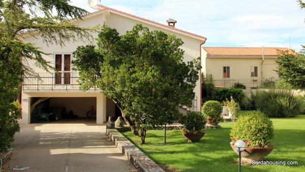 Villa in vendita a Serri, 6 locali, prezzo € 290.000 | Cambio Casa.it