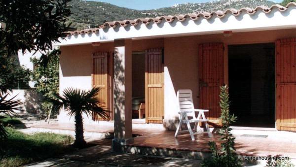 Villa a Schiera in vendita a Sinnai, 3 locali, prezzo € 250.000 | Cambio Casa.it