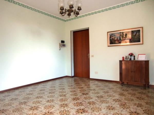 Appartamento in Vendita a Caslino d'Erba