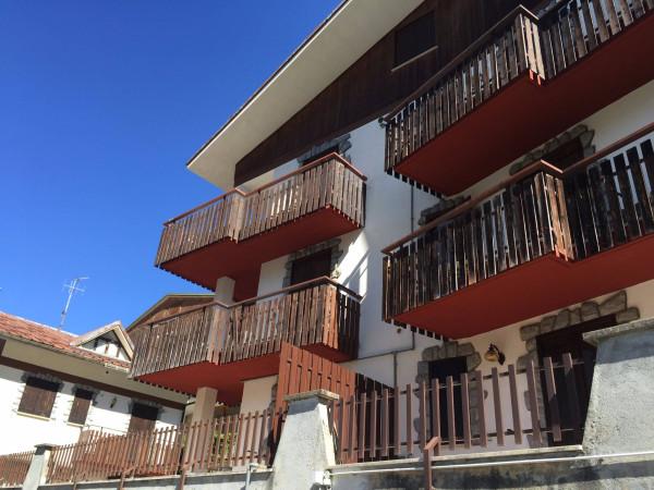 Appartamento in Vendita a Limone Piemonte Centro: 3 locali, 65 mq