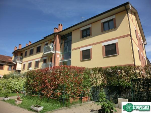 Appartamento in vendita a Dresano, 4 locali, prezzo € 220.000 | Cambio Casa.it
