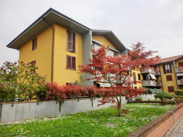 Appartamento in vendita a Colturano, 3 locali, prezzo € 140.000   Cambio Casa.it