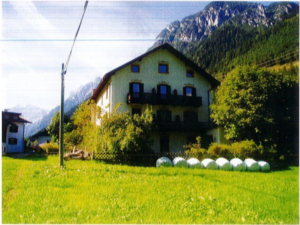 Albergo in vendita a Vipiteno, 6 locali, prezzo € 595.000 | Cambio Casa.it