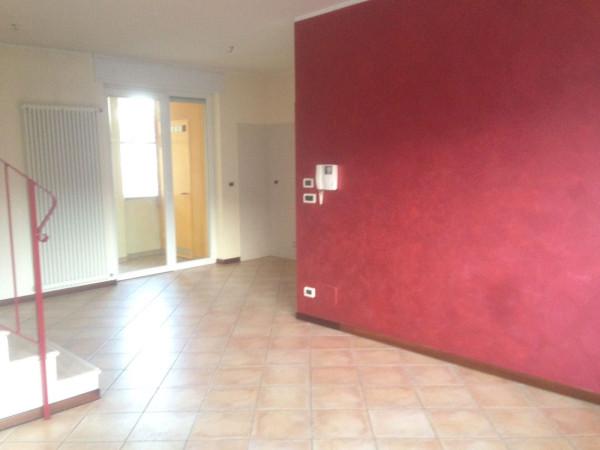 Appartamento in Affitto a Borgo San Dalmazzo