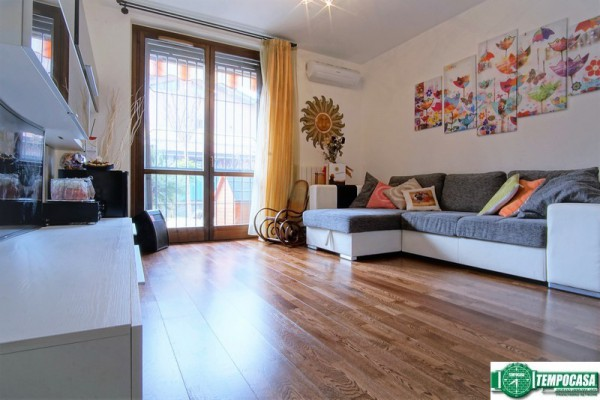 Appartamento in vendita a Casalmaiocco, 4 locali, prezzo € 235.000 | Cambio Casa.it