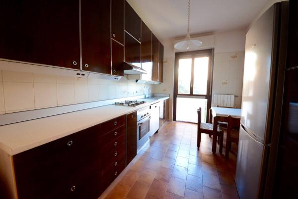 Appartamento in vendita a Villasanta, 2 locali, prezzo € 125.000 | Cambio Casa.it