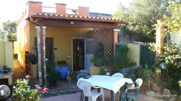 Soluzione Indipendente in vendita a Quartucciu, 3 locali, prezzo € 138.000 | Cambio Casa.it