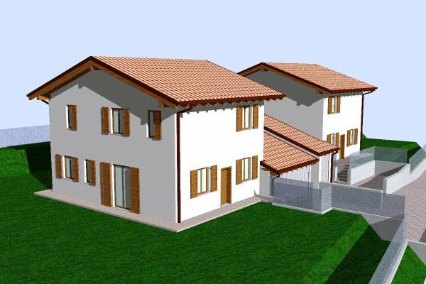 Villa in vendita a Cantù, 5 locali, prezzo € 350.000 | Cambio Casa.it