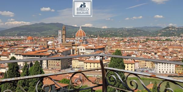 Appartamento in Affitto a Firenze Centro: 5 locali, 200 mq
