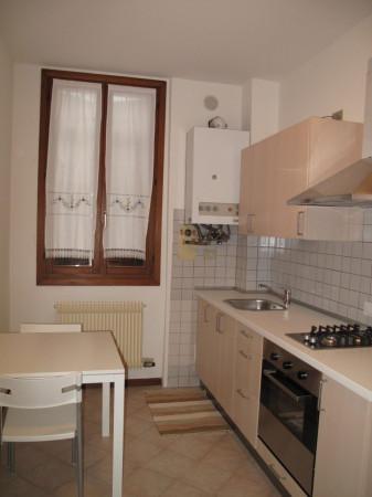Appartamento in affitto a Ponzano Veneto, 2 locali, prezzo € 300 | Cambio Casa.it