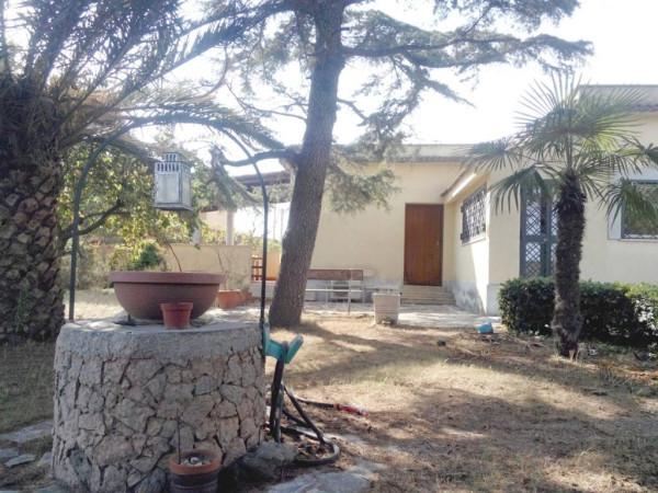Villa in vendita a Nettuno, 4 locali, prezzo € 148.000 | Cambio Casa.it
