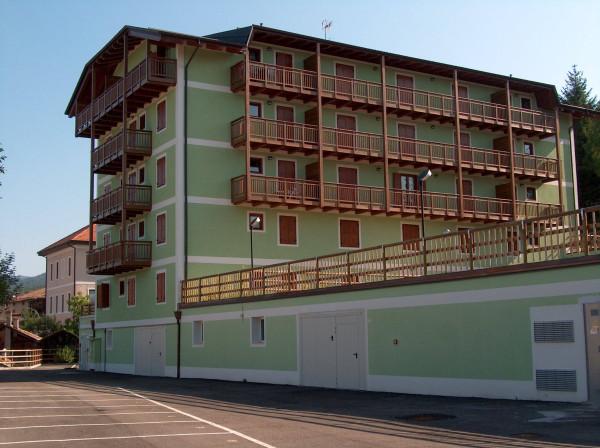Appartamento in Vendita a Malosco Periferia: 3 locali, 75 mq