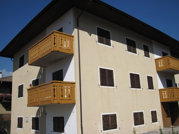 Appartamento in Vendita a Don Periferia: 2 locali, 50 mq