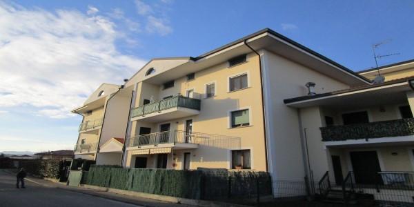 Appartamento in vendita a Borgomanero, 3 locali, prezzo € 165.000 | Cambio Casa.it