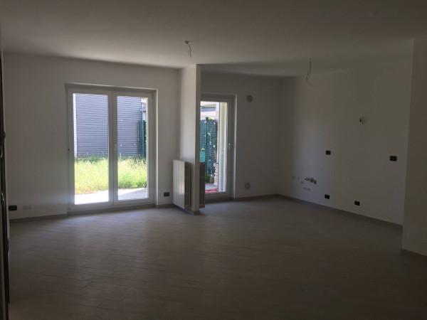 Appartamento in vendita a Borgo San Dalmazzo, 5 locali, prezzo € 200.000 | Cambio Casa.it