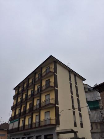 Appartamento in Vendita a Asti Semicentro: 3 locali, 70 mq