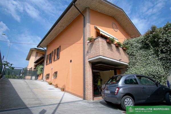 Villa a Schiera in vendita a Cervignano d'Adda, 4 locali, prezzo € 320.000   Cambio Casa.it