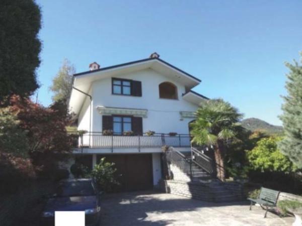 Villa in vendita a San Pietro Val Lemina, 4 locali, prezzo € 200.000 | Cambio Casa.it