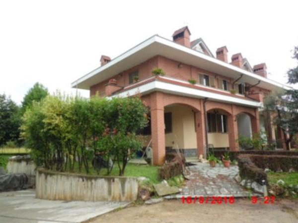 Villa in vendita a Fiano, 6 locali, prezzo € 165.000 | Cambio Casa.it