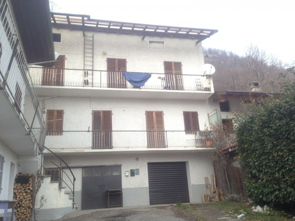 Appartamento in affitto a Valdieri, 2 locali, prezzo € 220 | Cambio Casa.it