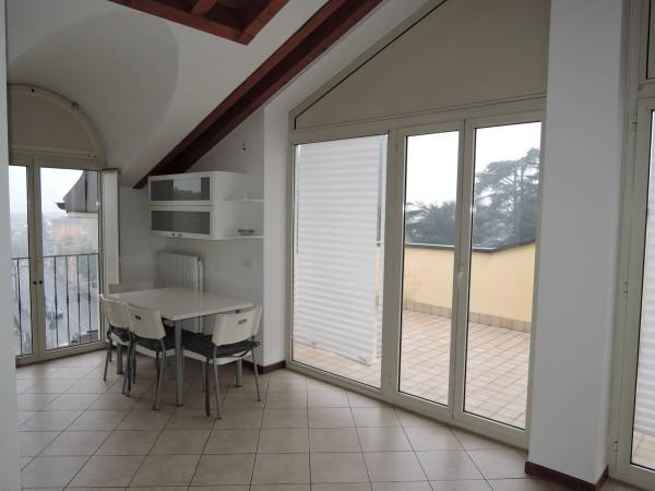 Attico / Mansarda in vendita a Gussago, 2 locali, prezzo € 135.000 | Cambio Casa.it