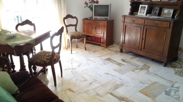 Appartamento in Affitto a Genova Semicentro Ovest: 3 locali, 80 mq