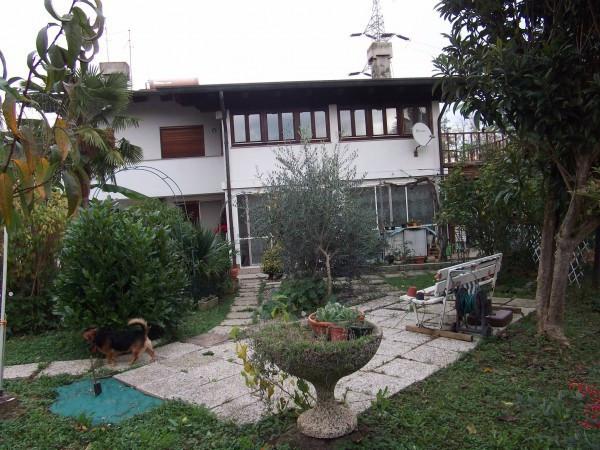 Villa in vendita a Cervignano del Friuli, 9999 locali, prezzo € 220.000 | Cambio Casa.it