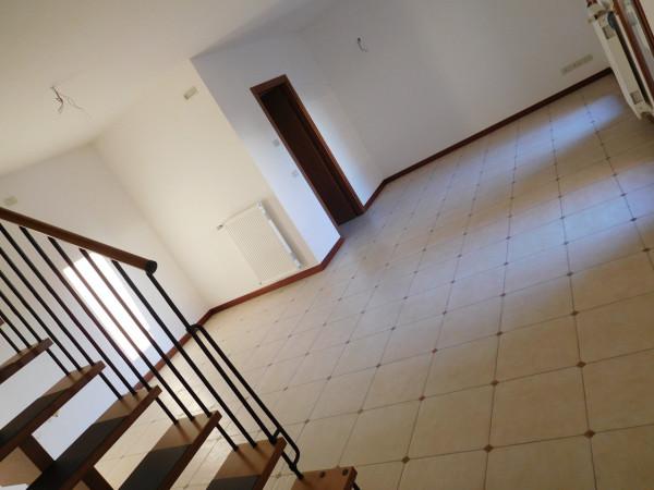 Attico / Mansarda in affitto a Portogruaro, 5 locali, prezzo € 800 | Cambio Casa.it