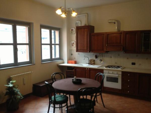 Appartamento in affitto a Como, 1 locali, zona Zona: 5 . Borghi, prezzo € 470 | Cambio Casa.it