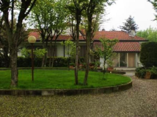 Villa in vendita a Pietra Marazzi, 6 locali, prezzo € 215.000 | Cambio Casa.it