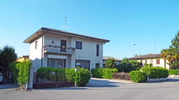 Negozio / Locale in vendita a Leno, 1 locali, prezzo € 105.000   Cambio Casa.it