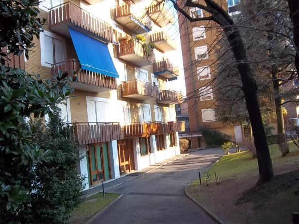 Appartamento in affitto a Busto Arsizio, 2 locali, prezzo € 550 | Cambio Casa.it
