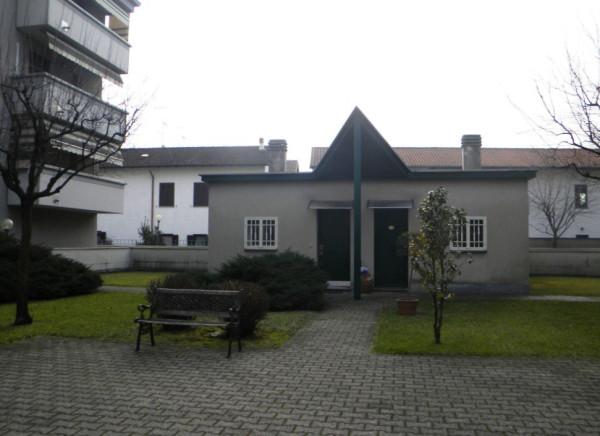 Appartamento in affitto a Busto Arsizio, 2 locali, prezzo € 500 | Cambio Casa.it