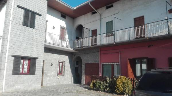 Appartamento in vendita a Fagnano Olona, 3 locali, prezzo € 94.000 | Cambio Casa.it