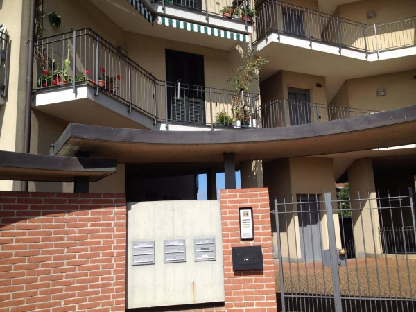 Appartamento in affitto a Riva Presso Chieri, 2 locali, prezzo € 350 | Cambio Casa.it