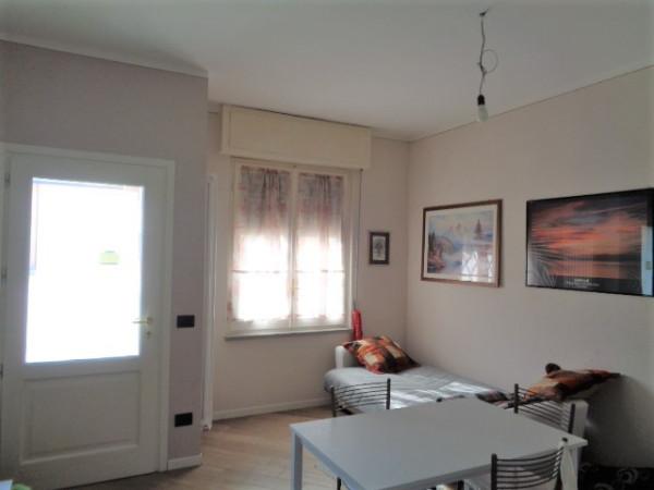 Appartamento in affitto a Castelverde, 2 locali, prezzo € 350 | Cambio Casa.it