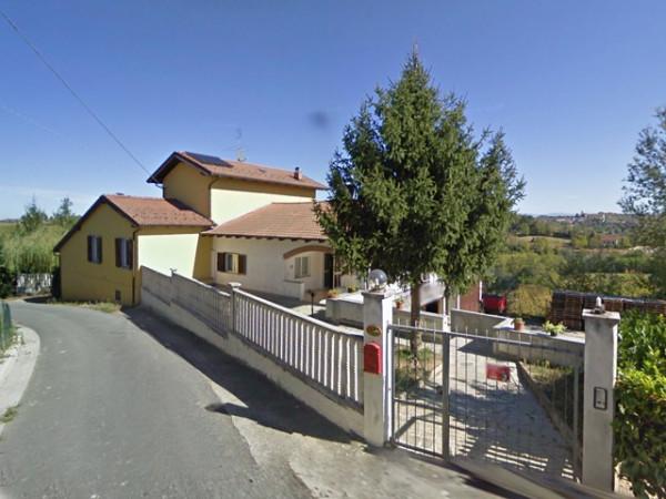 Villa in vendita a Morsasco, 5 locali, prezzo € 60.000 | Cambio Casa.it
