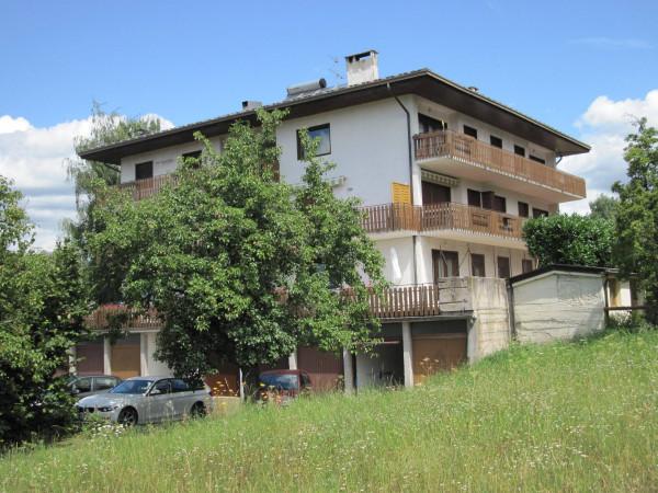 Appartamento in Vendita a Cavareno Periferia: 4 locali, 134 mq