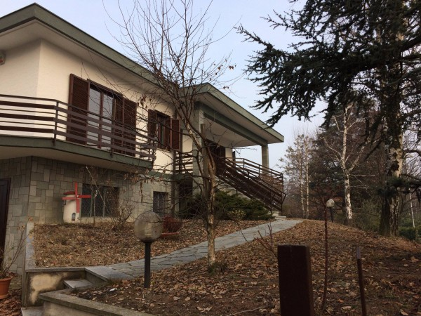 Villa in affitto a Baldissero Torinese, 4 locali, prezzo € 1.350 | Cambio Casa.it