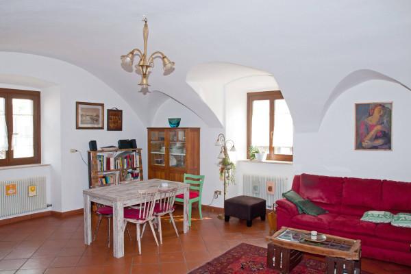 Appartamento in Vendita a Cavareno Centro: 2 locali, 60 mq