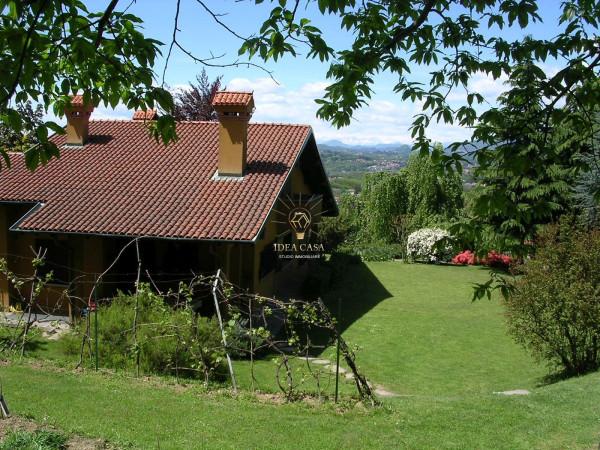 Villa in vendita a Cremella, 6 locali, prezzo € 485.000 | Cambio Casa.it