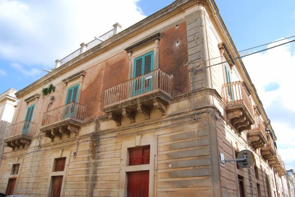 Palazzo / Stabile in vendita a Noto, 6 locali, prezzo € 300.000 | Cambio Casa.it